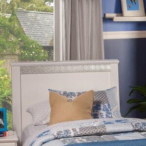 Hailey Twin Panel Headboard by Sandberg Furniture