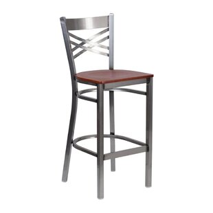 Anissa 29 Bar Stool by Winston Porter Discount