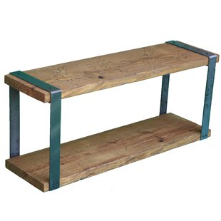 Methuen Wood Bench