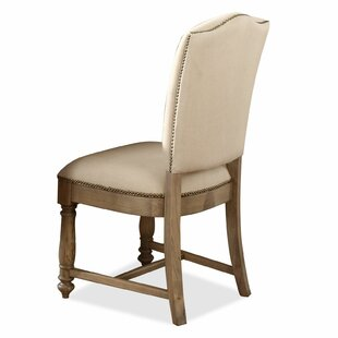 Quevillon Side Chair (Set of 2) by Lark Manor