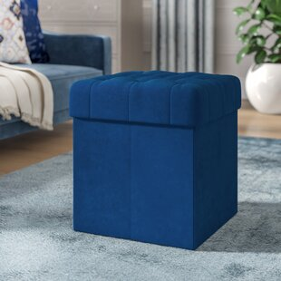 Affordable Nason Storage Ottoman By House of Hampton