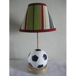 All Star Soccer 16 Table Lamp