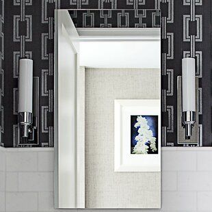 M Series 15.25 x 34 Recessed Medicine Cabinet by Robern