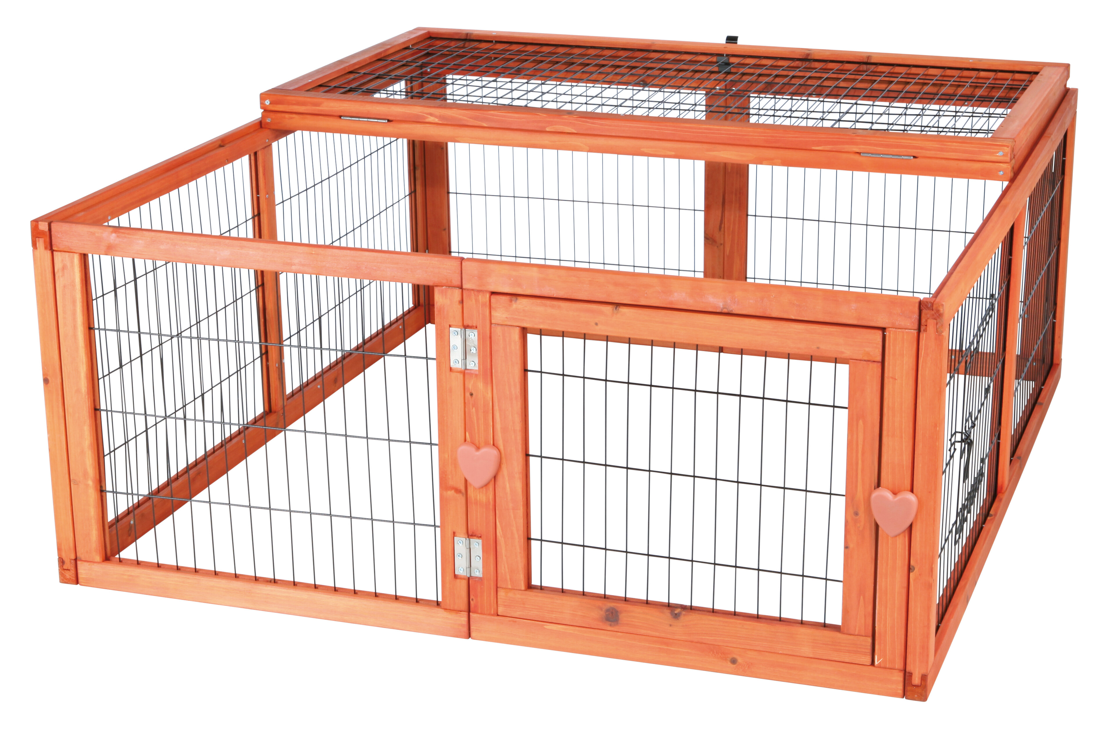 Rabbit & Bunny Cages You'll Love in 2019 | Wayfair