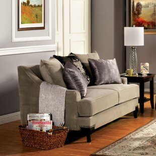 Check Prices Olvera Loveseat by Brayden Studio Reviews (2019) & Buyer's Guide