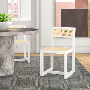 Cane Side Chair By Foundstone