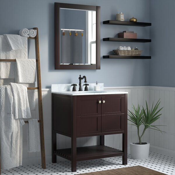 Light Colored Granite For Bathroom: Bathroom Vanities You'll Love