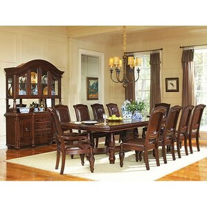 Hassler Dining Table by Astoria Grand