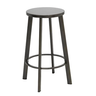 Chalmers 25 Bar Stool by Ebern Designs