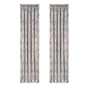 Carly Curtain Panels (Set Of 2)