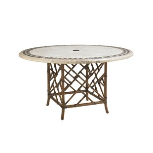 Island Estate Veranda Dining Table