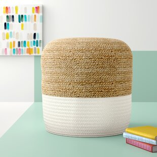 Michaela Pouf by Hashtag Home