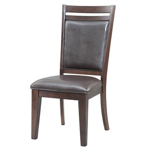 Red Barrel Studio Iron City Side Chair (Set of 2)