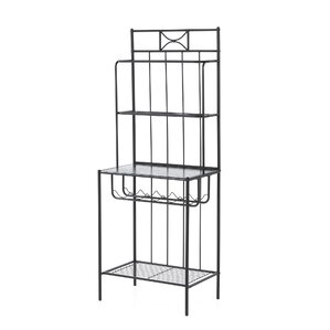 Geraldine Storage Baker's Rack by Zipcode Design
