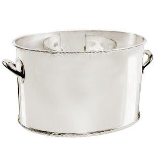 Ruben Champagne Bucket By Edzard