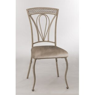 Anton Side Chair (Set of 2) Fleur De Lis Living
