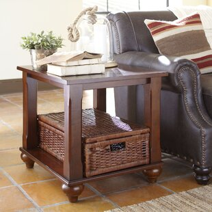 Burbank Side Table by Birch Lane™ Heritage