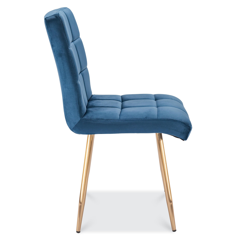 Mercer41 Christopher Upholstered Dining Chair Reviews Wayfair
