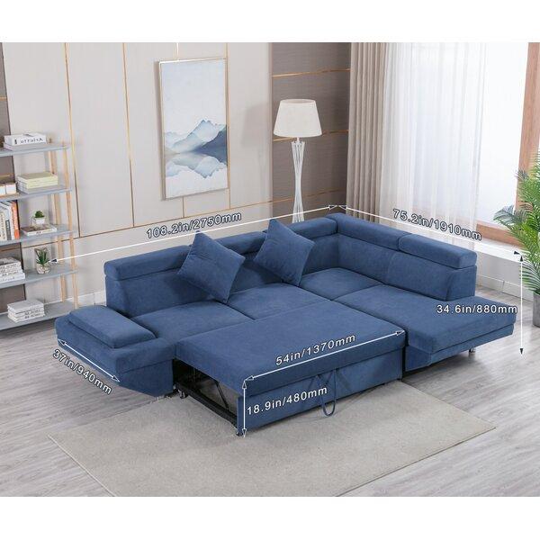 Latitude Run Dochas 3 Piece Standard Living Room Set Wayfair
