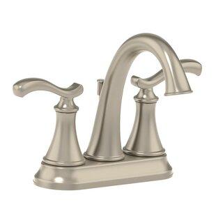 Symmons Sophia Centerset Bathroom Faucet wit..