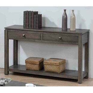 Gracie Oaks Funsch Console Table