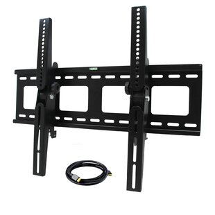 Universal Tilting Wall Mount for 32