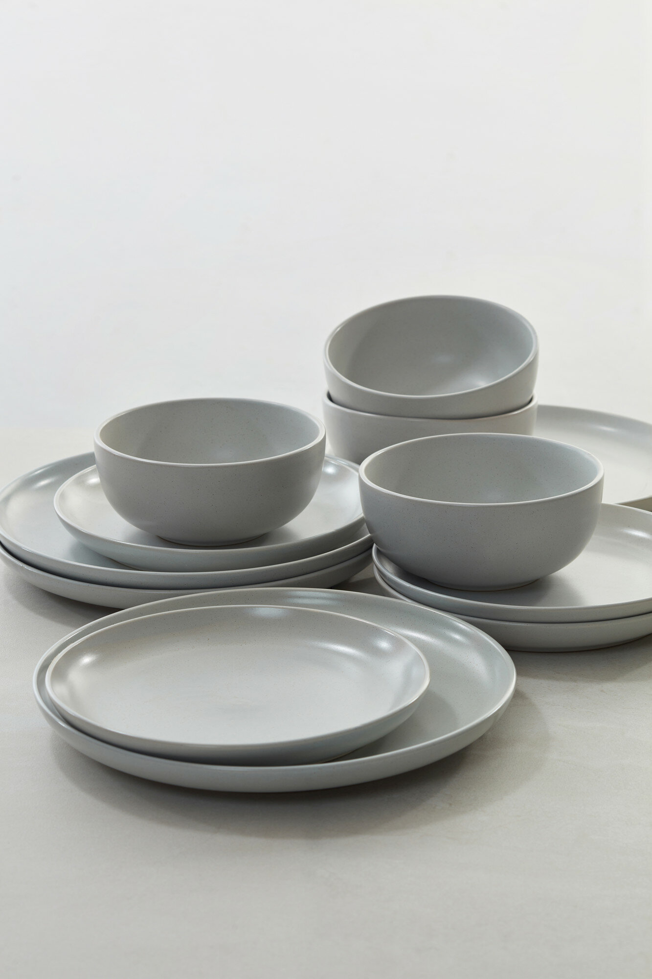 Jamie Oliver 12 Piece Stoneware
