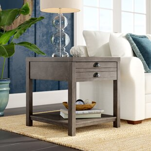 Compare & Buy Stowe End Table By Birch Lane™