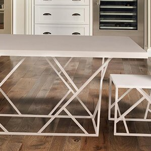 Criss Cross Dining Table by Empirica Furniture