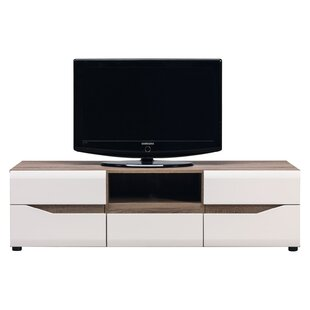 Abidan TV Stand For TVs Up To 60