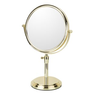 Winchcombe Classical Adjustable Makeup/Shaving Mirror