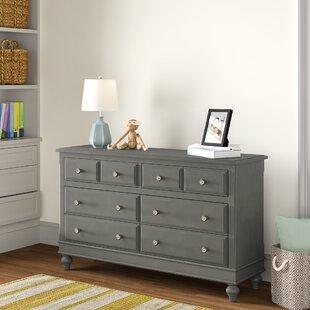 8 Drawer Dresser by Three Posts Baby amp Kids