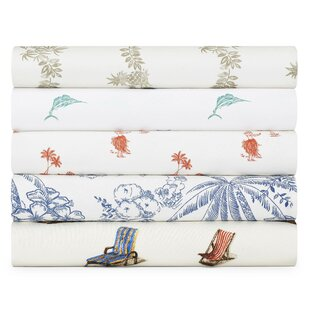 Pen And Ink Palm Sheet Set