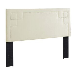 Queen/Full Upholstered Panel Headboard