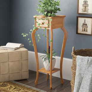 Clearance Procter Multi-Tiered Plant Stand By Charlton Home