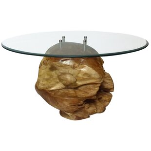 Parmley Root Coffee Table by Bloomsbury Market