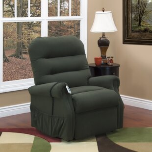 Affordable Price 30 Series Power Lift Assist Recliner by Med-Lift Reviews (2019) & Buyer's Guide