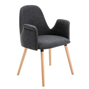 Weathersby Upholstered Dining Chair