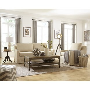 Brendon 2 Piece Living Room Se..