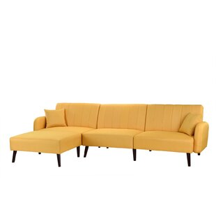 Kennedy Reversible Sectional by Turn on the Brights