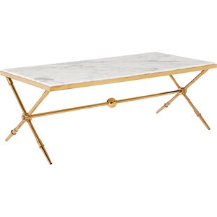 Great Price Hudson Coffee Table By Blink Home
