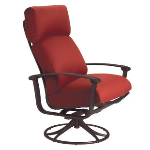 Tropitone Ovation Patio Chair with Cushion