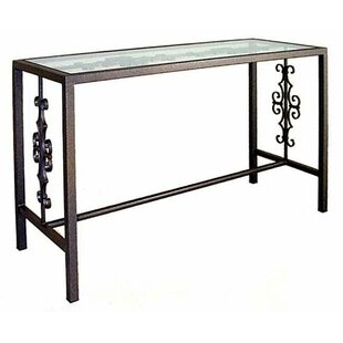 Masham Gothic Console Table