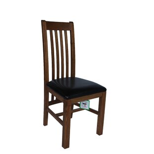 Covarrubias Upholstered Dining Chair (Set of 2)