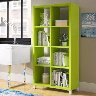 146cm Bookcase By Ebern Designs