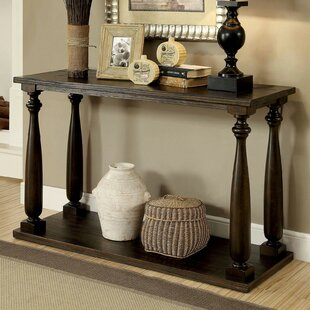 Marne Console Table by Canora Grey
