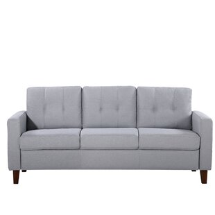 Read Reviews Schaeffer Sofa by Ebern Designs Reviews (2019) & Buyer's Guide
