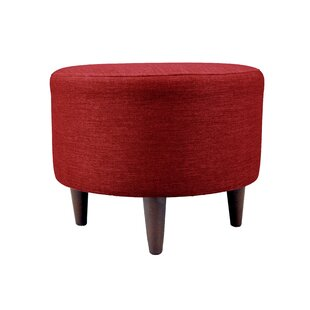 Zaylee Cocktail Ottoman by..