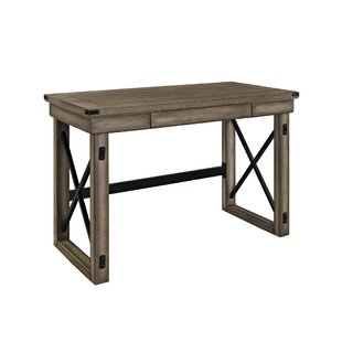 modern contemporary modern writing desk allmodern rh allmodern com  contemporary wood writing desk