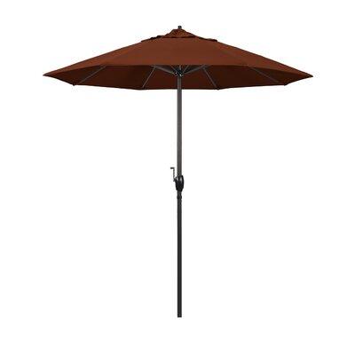 Armitage 7.5 Market Umbrella by Canora Grey Amazing